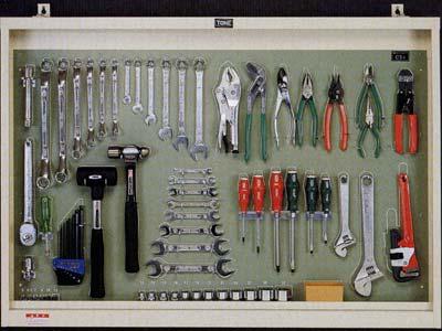 NAVER まとめDIY工具の収納方法 アイデア集(100均 自作 ブログ コツ 保管 壁面 ワゴン…